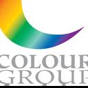 COLOUR GROUP HAIR SALON logo