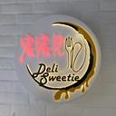 蜜蜜見 logo