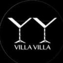 Villa Villa Cafe& Bar logo