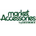 Market Accessories By Chummy logo