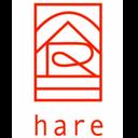 Hare 晴舍 logo