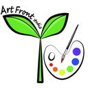 Art Front Studio logo