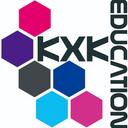 KXK EDUCATION logo