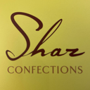 Shaz Confections Bakery Cafe logo