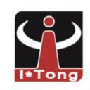 一統廚具 logo