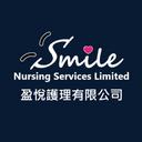 盈悅護理有限公司 logo