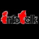 InfoTalk logo