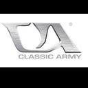 Classic Army Ltd logo