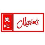 Maxim's Food Production Centre logo