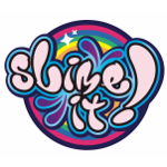 Slime it! logo