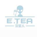 E.tea 茶星人 (佐敦店) logo