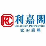 Ricacorp Properties limited logo