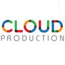 Cloud Production 專業音樂工作室 logo