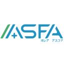 ASFAWATER 阿斯發生物科技香港有限公司 logo