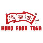 鴻福堂集團有限公司 logo
