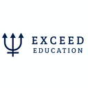 Exceed Education logo