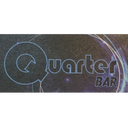 Quarter Bar logo