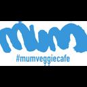 Mum Veggie Cafe logo