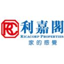 利嘉閣地產有限公司 logo
