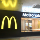 美孚廣場麥當勞 logo