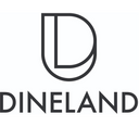 Dineland logo