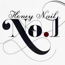 Honey Nail logo