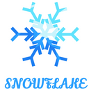 Fortune Force Consultant Limited Snowflake Beauty logo