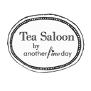 Tea Saloon by Another Fine Day logo
