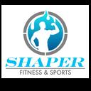 Shaper Fitness logo