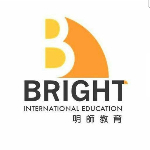 Bright International Education logo