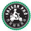 西貢越南真味 logo