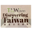 Teawood茶木 logo