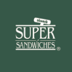 OLIVER'S SUPER SANDWICHES logo