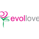 evollove Wedding Decoration logo