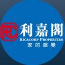 利嘉閣地產 logo