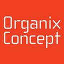 Organix Concept logo