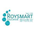 Roysmart Educational Centre logo