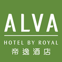 Alva Hotel by Royal logo