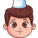 啟程小食店 logo