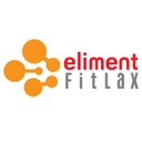 Eliment FitLax logo