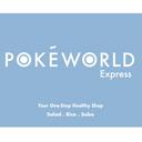 POKEWORLD logo
