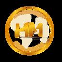 浩盟海外移民 logo