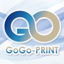 GoGo-Print logo