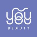 You Beauty logo