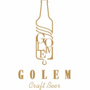 Golem Craft Beer logo