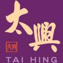 太興飲食集團 logo