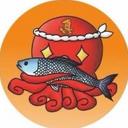 真.章魚無雙 -旺角分店 logo