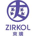 爽購Zirkol logo