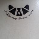 美利餐廳 logo