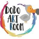 Dodo Art Room logo